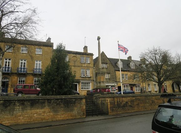 Chipping Campden – a traditional Cotswold Village