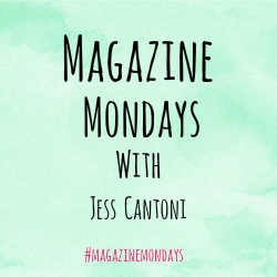 Magazine Mondays: 16th May