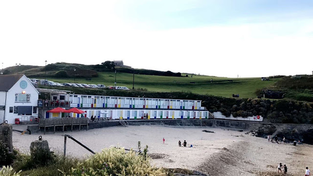 Porthgwidden Beach Cafe, St. ives Review