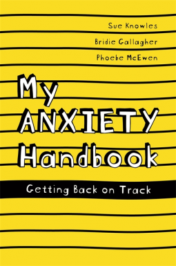 My Anxiety Handbook | BOOK REVIEW