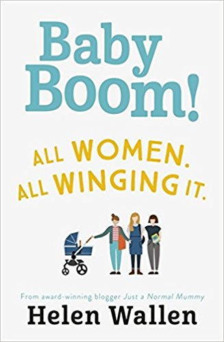 Baby Boom by Helen Wallen | BOOK REVIEW
