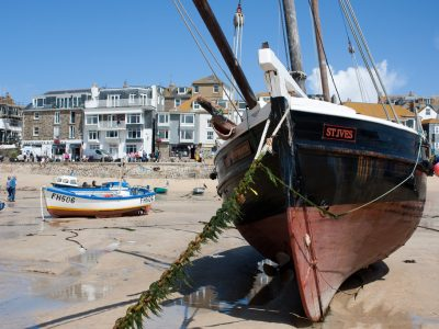 What is sustainable fishing and what can I do about it?